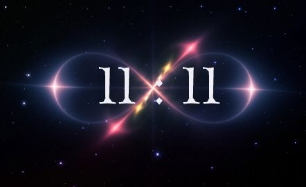 Today's Numerology (11.01.17)